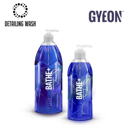 Gyeon Q²M Bathe+