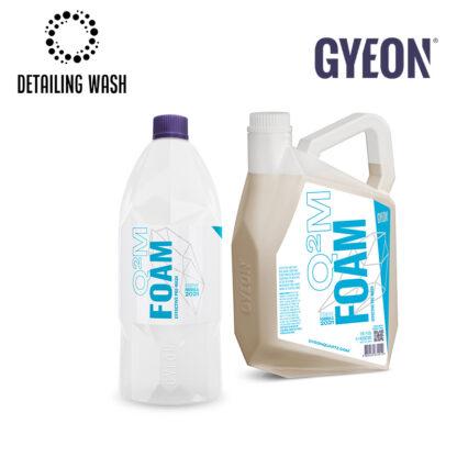 Gyeon Q²M Foam