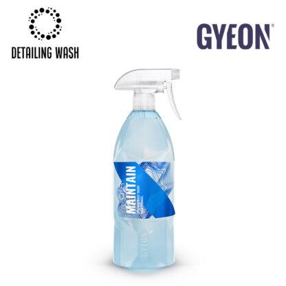 Gyeon Q²R Maintain