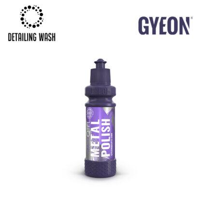 Gyeon Q²R MetalPolish