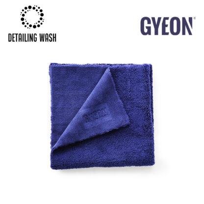 Gyeon Q²M PolishWipe Πετσέτα Γυαλίσματος