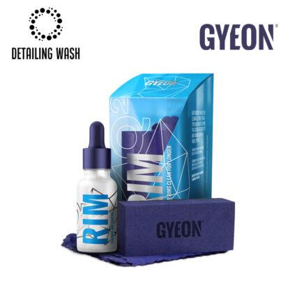 Gyeon Q² Rim