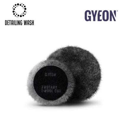 Gyeon Q²M Rotary WoolCut