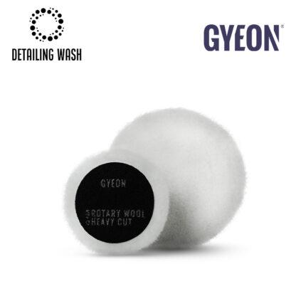 Gyeon Q²M Rotary WoolHeavyCut
