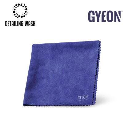 Gyeon Q²M Suede