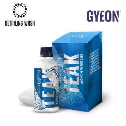 Gyeon Q²R Teak