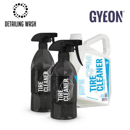 Gyeon Q²M TireCleaner